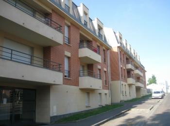 CRL - Logement collectif, Amiens