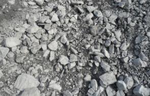 Concassé calcaire 0/120 D31