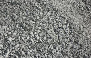 Calcaire 0/4 empierrement B5c