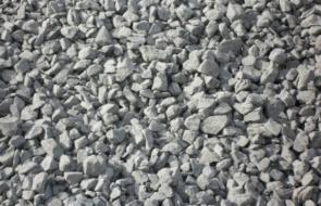 Concassé calcaire 6/20