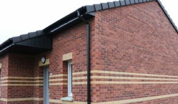 Bandeaux briques STEPPE
