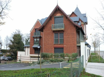 TOUNDRA Hotel Saint Valéry/Somme