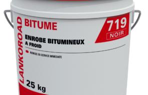 Lanko 719 Bitume Noir